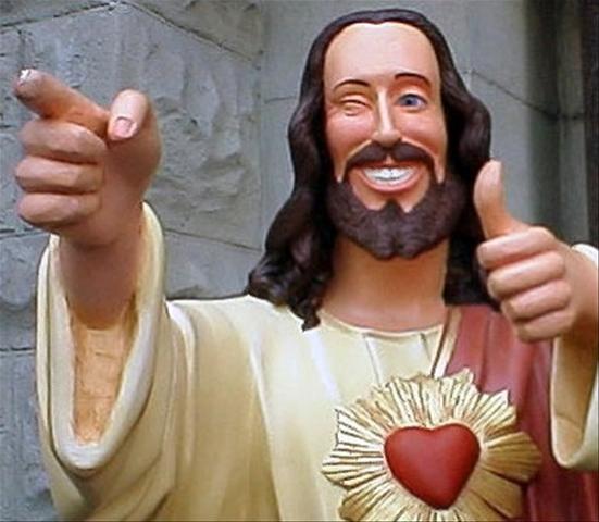 Chi è Gesù Cristo per noi laici?