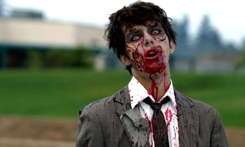 Come sopravvivere agli zombie