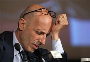 In Italia non c'è libertà di informazione, ma và?!