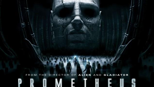Prometheus, se c'è un dio meglio non cercarlo