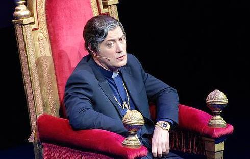 Corrado Guzzanti: l'Aiart ritira la denuncia