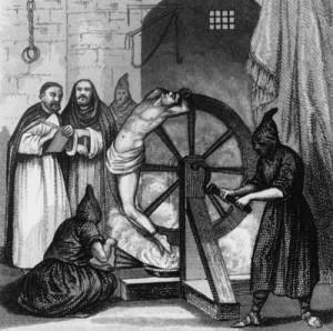 Chiesa e libertà di coscienza, diritto o delirio?