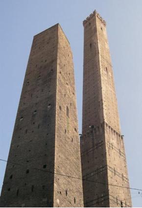 Bologna, una sfida da un milione di euro