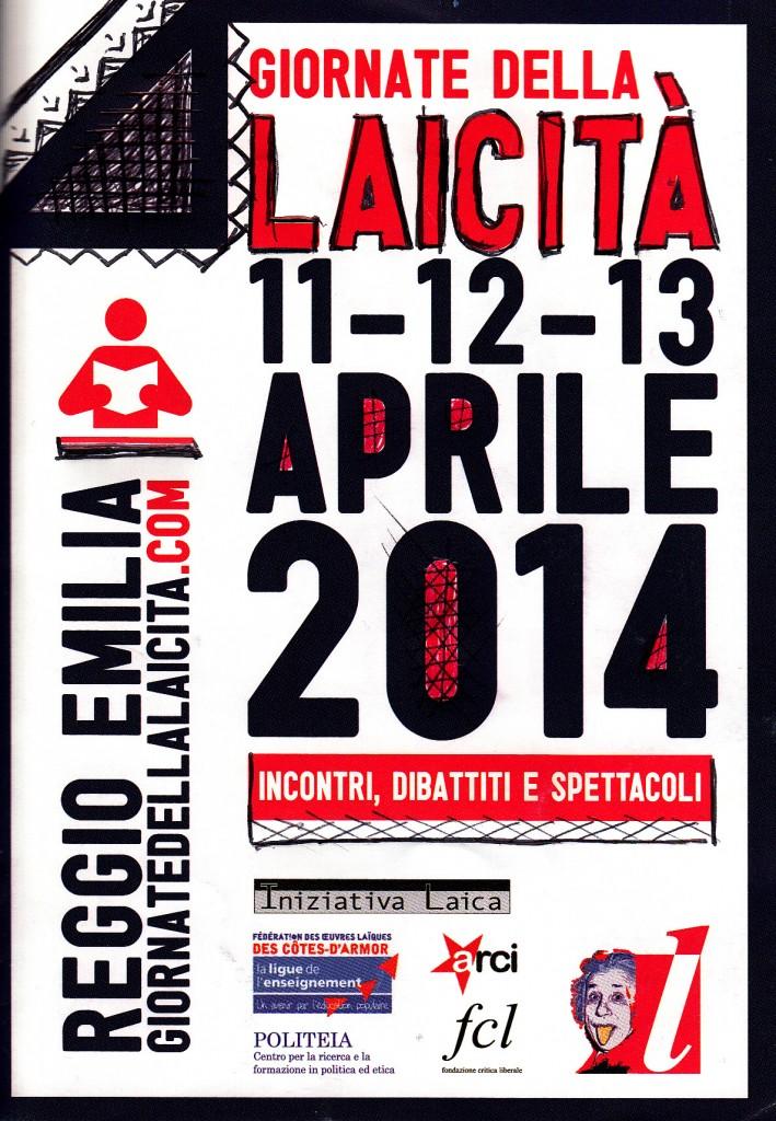 Le Giornate di Reggio Emilia