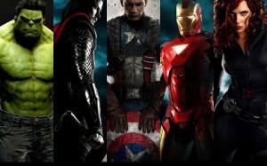 Avengers-news