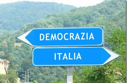La laicità e la Democrazia formale