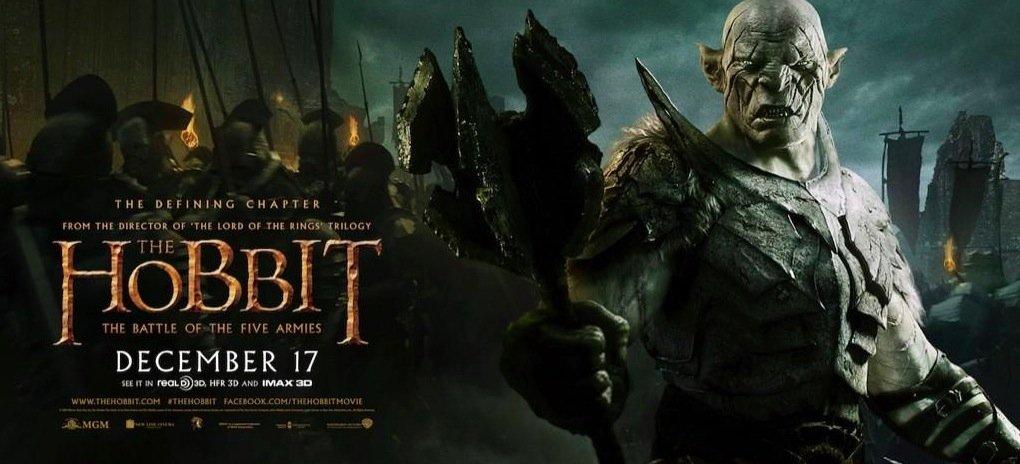 Lo Hobbit (trilogia)