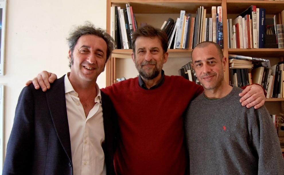 La partecipazione italiana a Cannes
