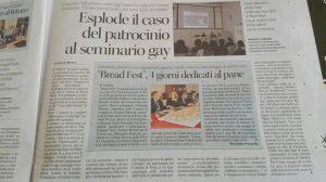 patrocinio gay