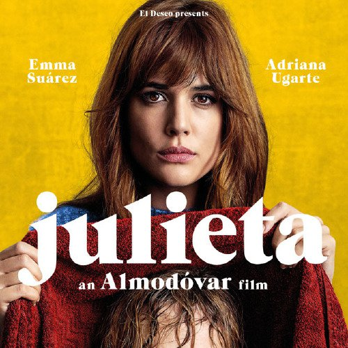 About: Julieta