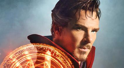 About: Doctor Strange