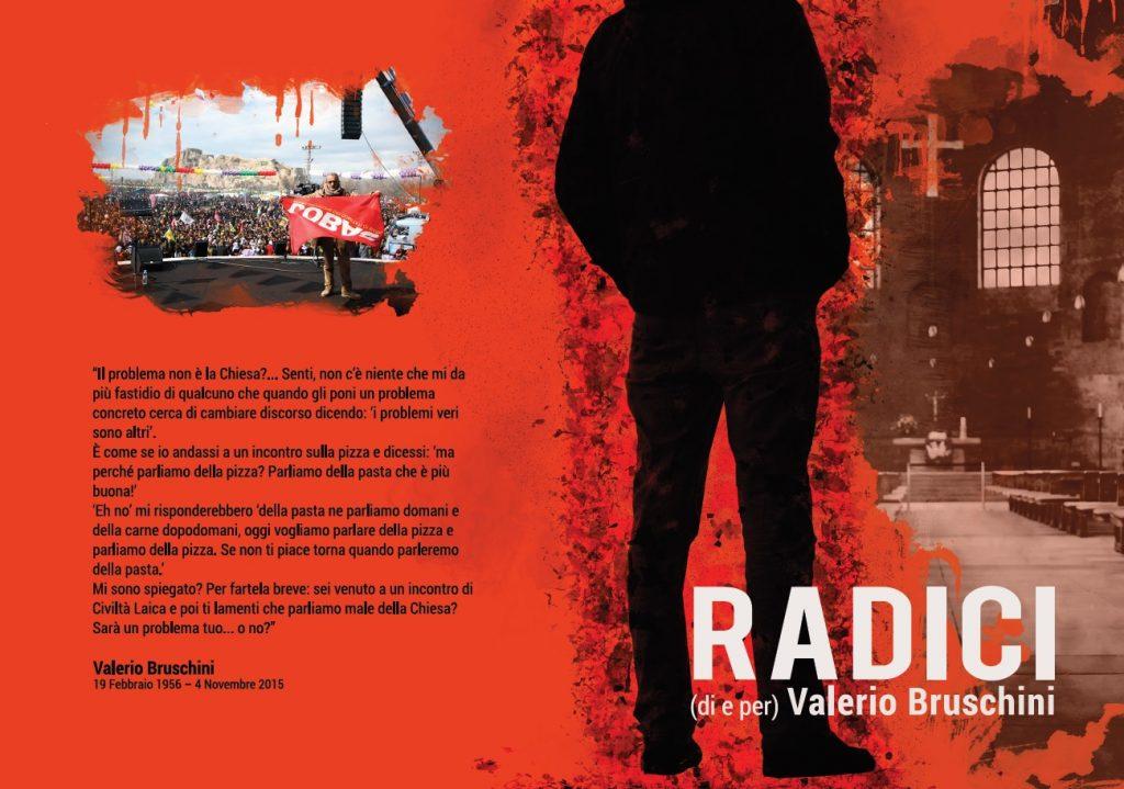 RADICI (di e per ) Valerio Bruschini
