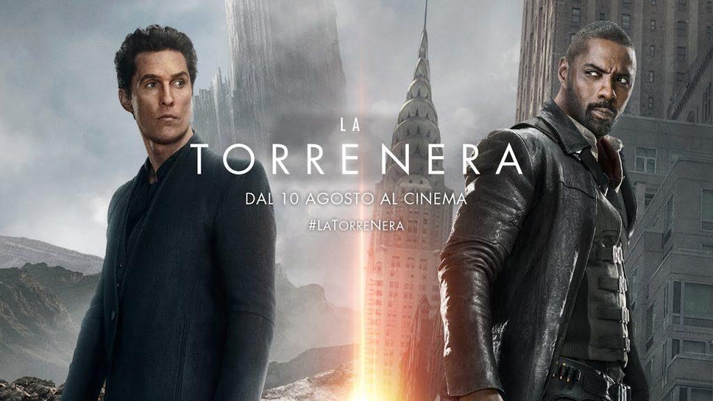 About: La torre nera