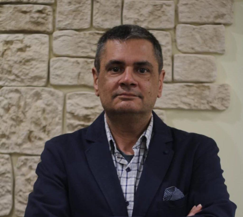 Mariano De Persio (Partito Comunista) risponde alle domande di Civiltà Laica