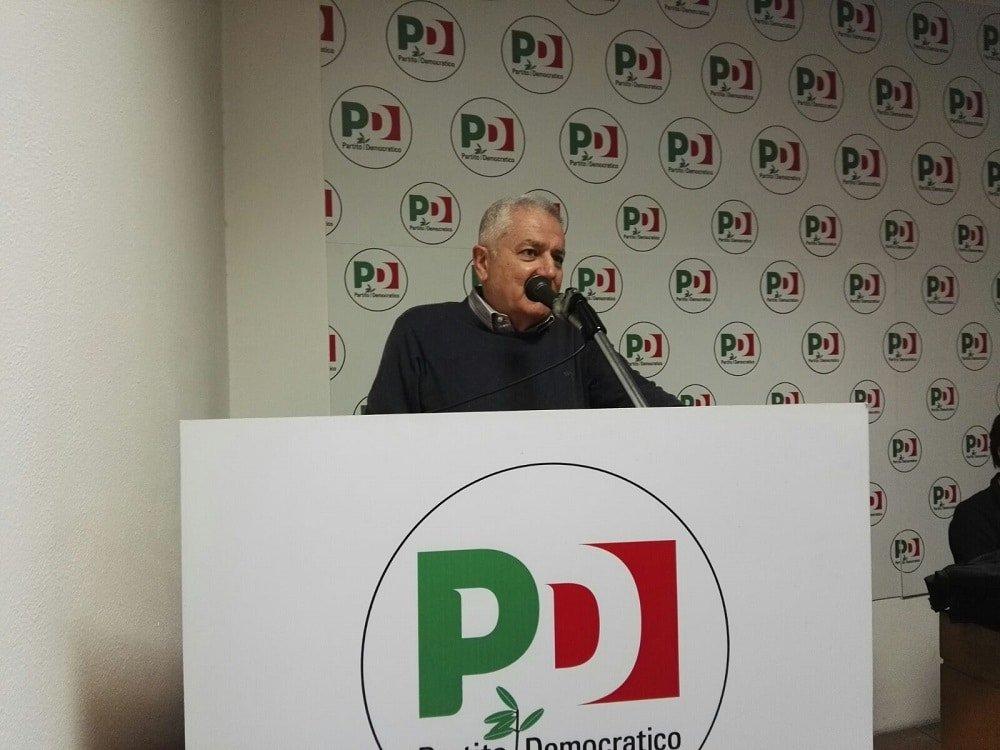 Paolo Angeletti (Pd-+ Terni Immagina) risponde a Civiltà Laica