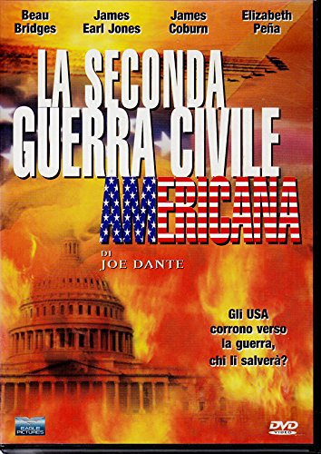 Review: la seconda guerra civile americana