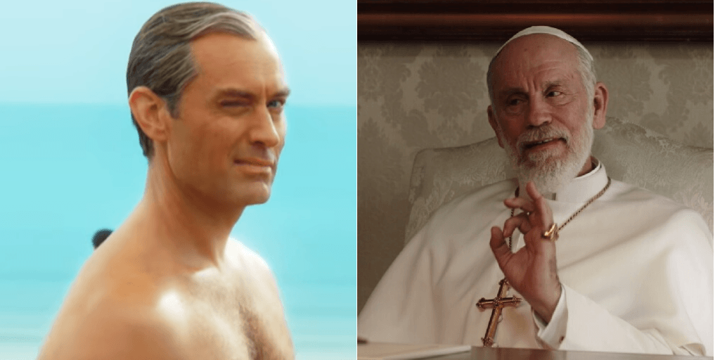 The New Pope e il solito Sorrentino