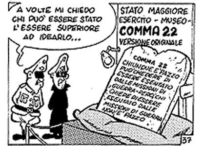 L'eccezione italiana (e forse spagnola)