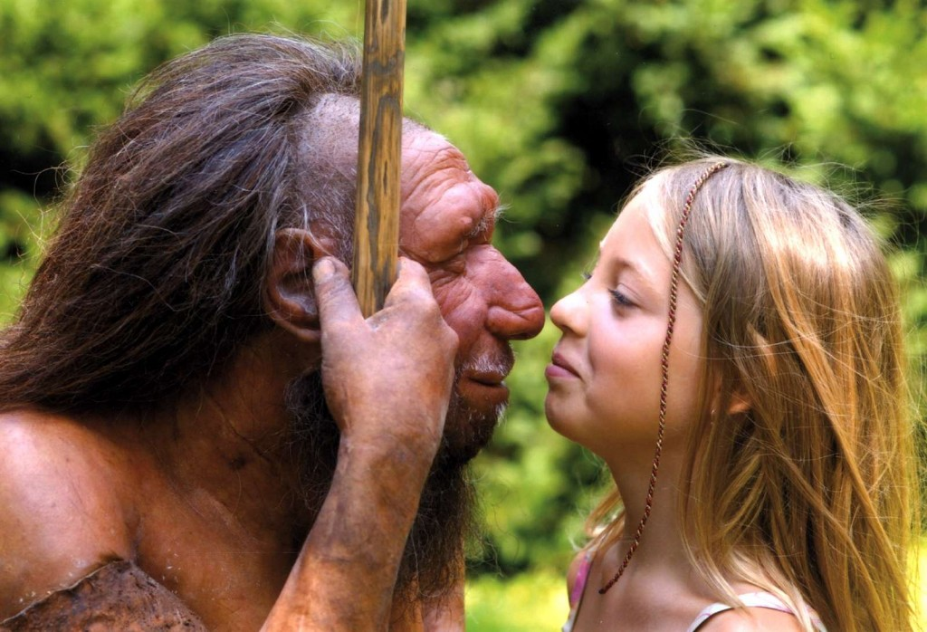 Per l'Homo Sapiens le sorprese non finiscono mai