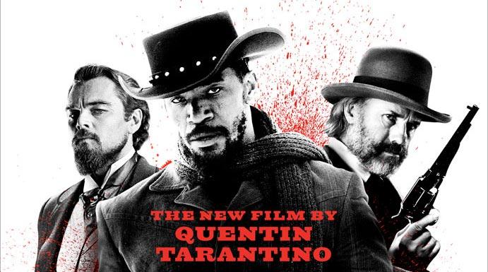 Django unchained, il western non muore mai