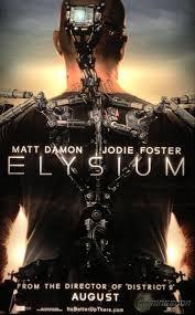 Elysium e il lieto fine che non c'è