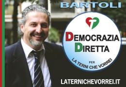 Francesco Bartoli risponde a Civiltà Laica