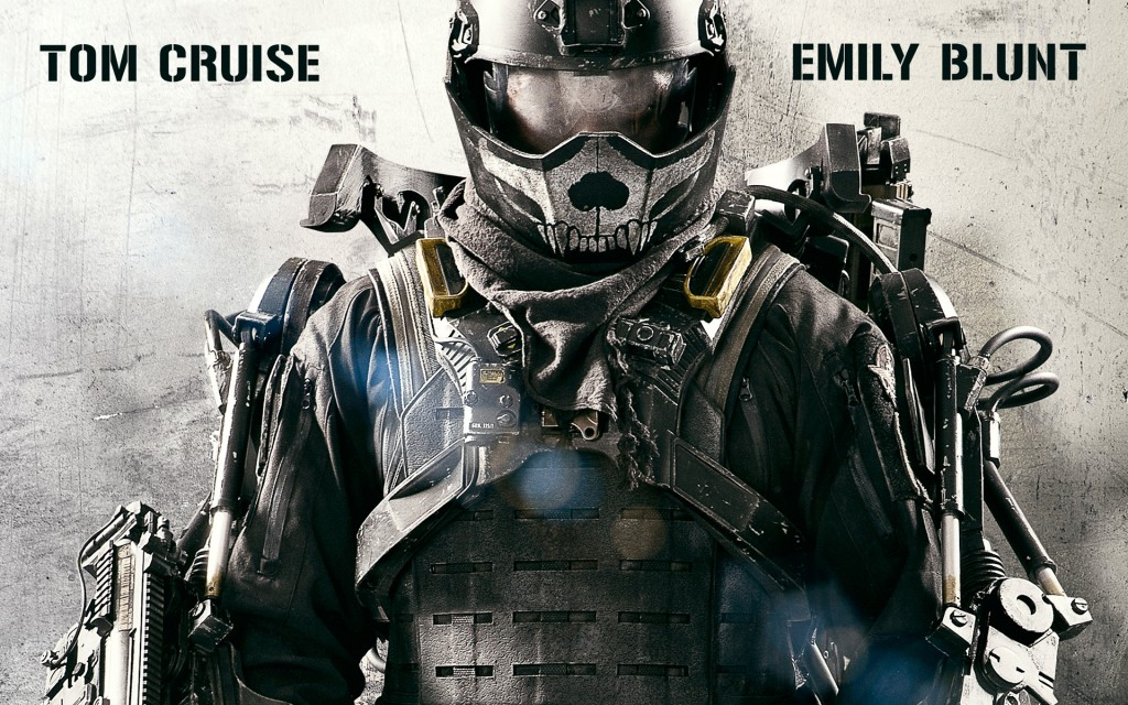 Edge of tomorrow – ancora errori spaziotemporali