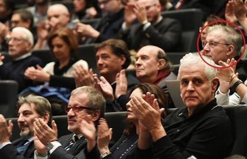 Don Mauro Inzoli e il delitto di cronaca