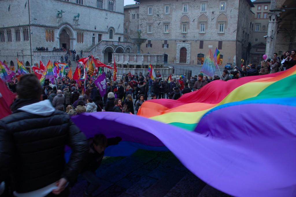 Sveglia Perugia 23.1.2016