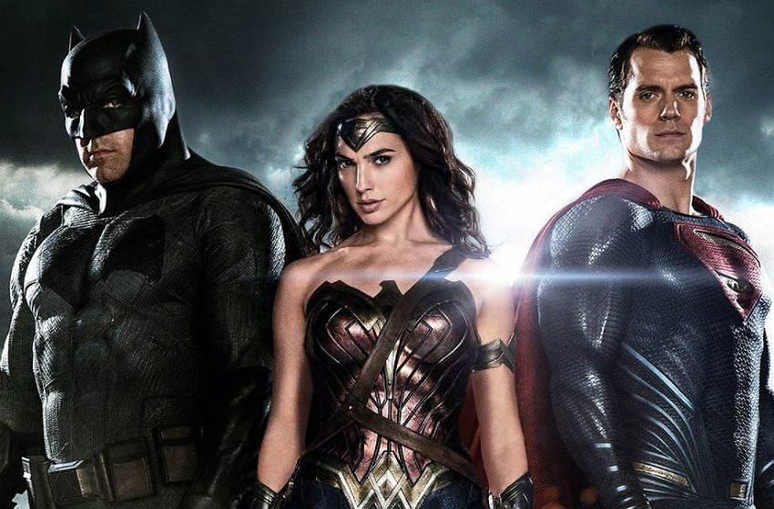 About: Batman Vs Superman - Dawn of Justice