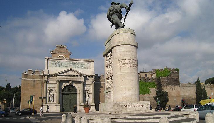 CHIESA CATTOLICA E POTERE IN ITALIA DOPO IL 1870