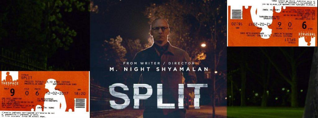 About: Split