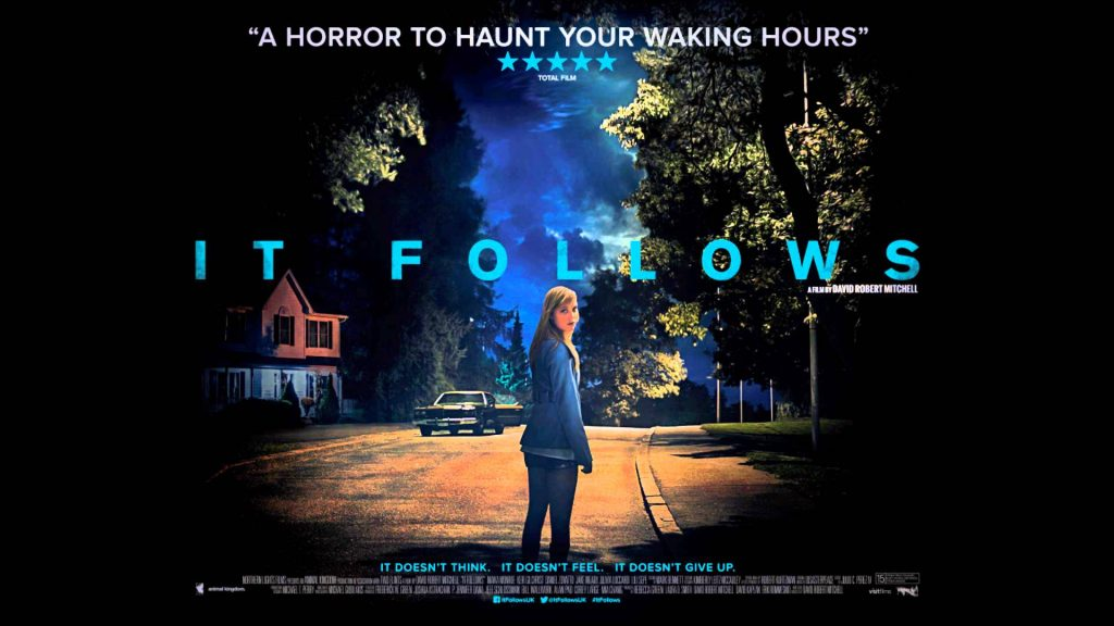 About: It Follows