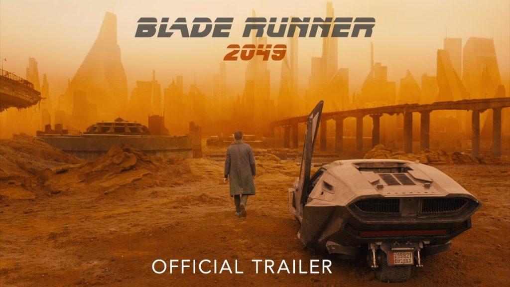 About: Blade Runner 2049