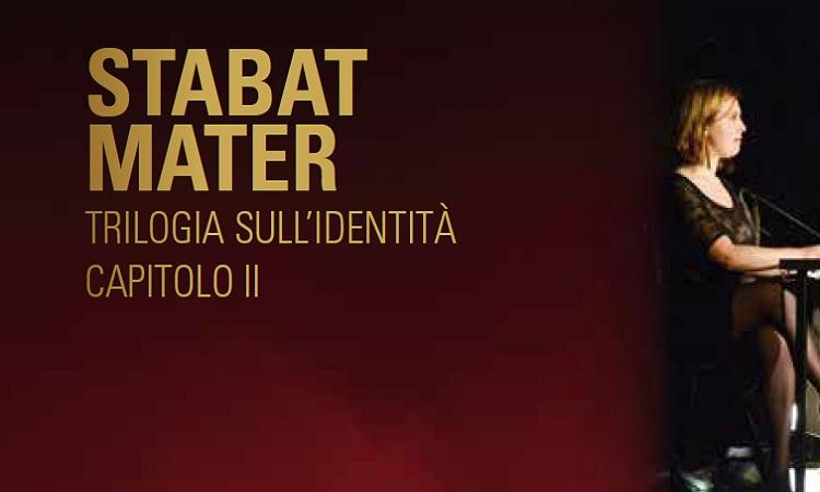 About: Stabat Mater