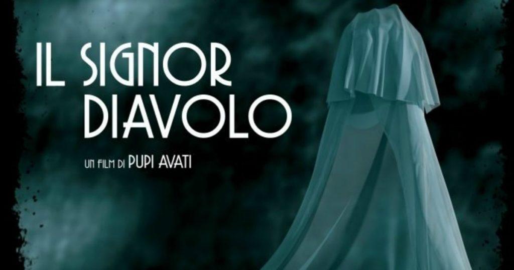 About: Il Signor Diavolo
