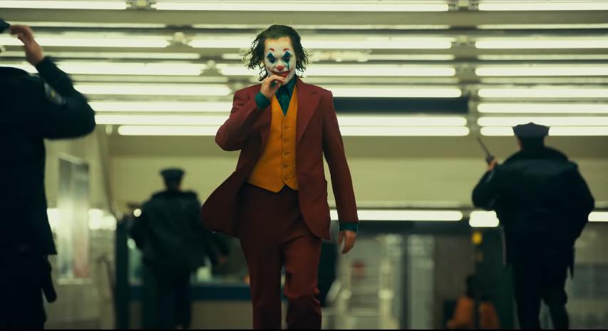 Joker. L'autopsia di una società folle.