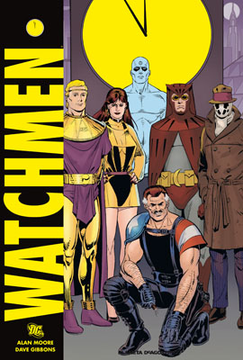 2019: Still watching the watchmen  :)