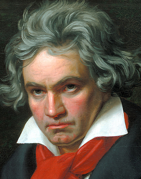 Festeggiamo un grande illuminista: Ludwig Van Beethoven