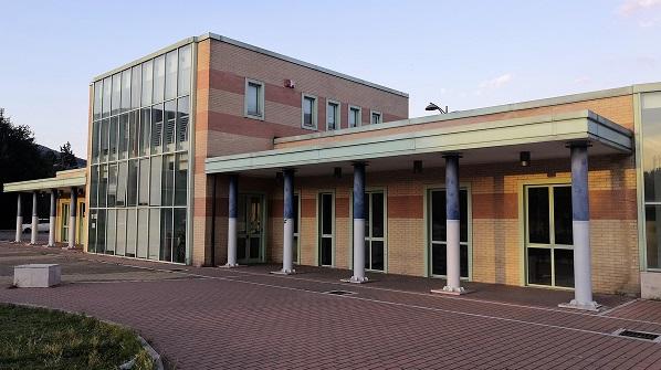 La sala del commiato di Terni resta disponibile